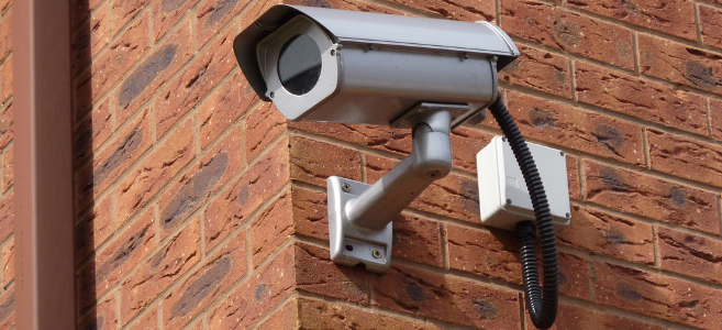 Security Systems Investment Opportunity in Kenya - CCTV