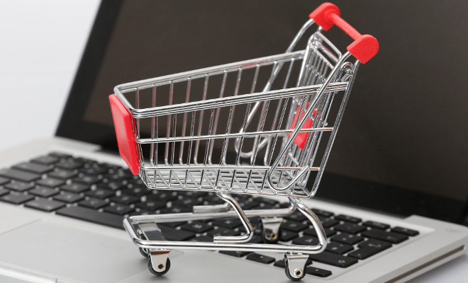Online Shopping - Ecommerce Investment Opportunities in India