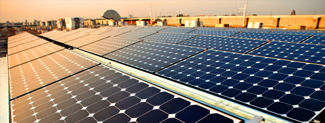 Debt/Equity Investment Needed for Developing a Solar Park and Plant