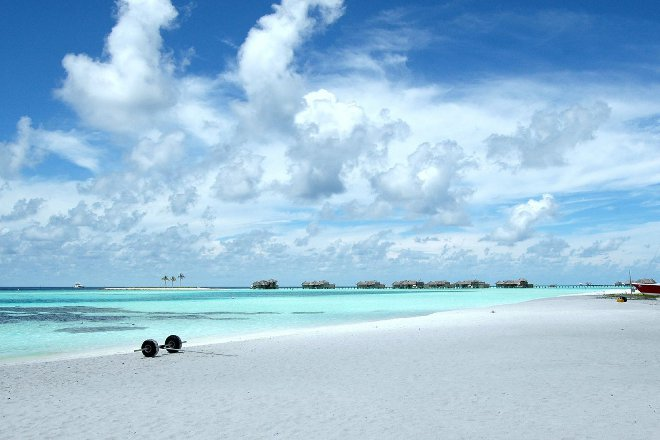 Investor Needed for Establishment of Tourist Guest House in Maldives