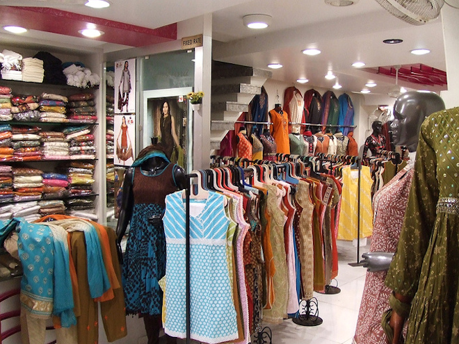 Investors for retail shop in Bhopalgarh, India