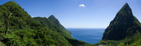 Investors in St. Lucia Property