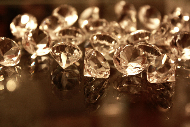 Equity Investment Needed in Licensed Diamond Trading Project in South Africa