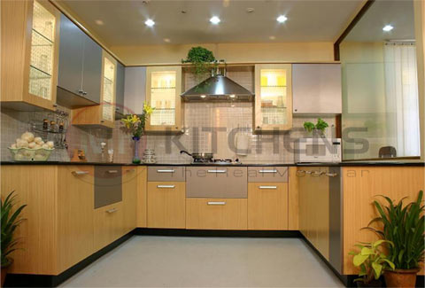 Seeking Investors For Modular Kitchen Business In India