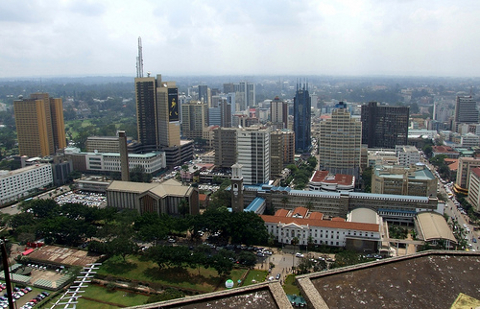 Investment in Boutique Apartments Construction Project in Nairobi, Kenya