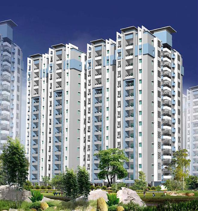 Investment Required for Residential Building Project in North India