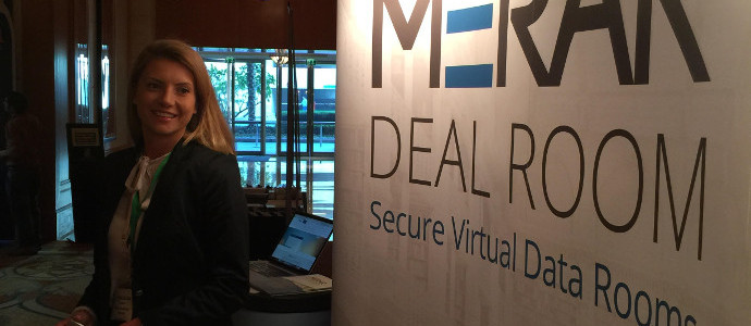 Merar - An Exhibitor at the Middle East Investment Summit